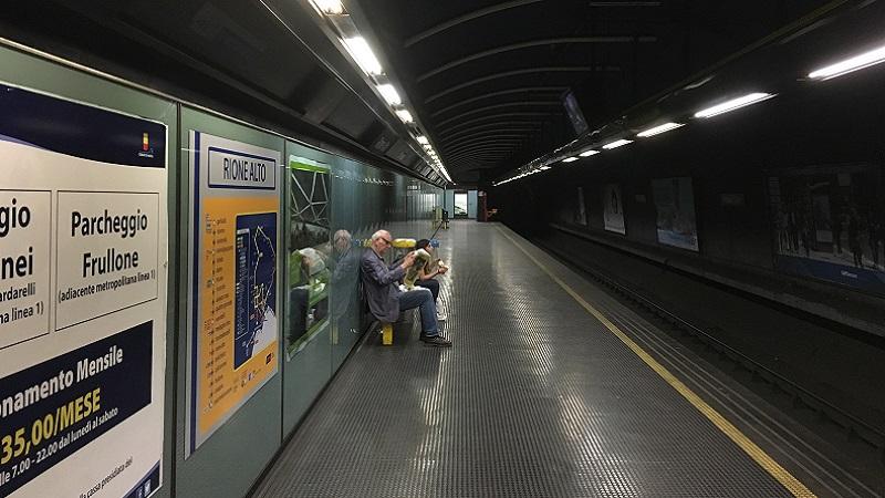 Ecco le nuove aperture delle prossime stazioni metropolitane