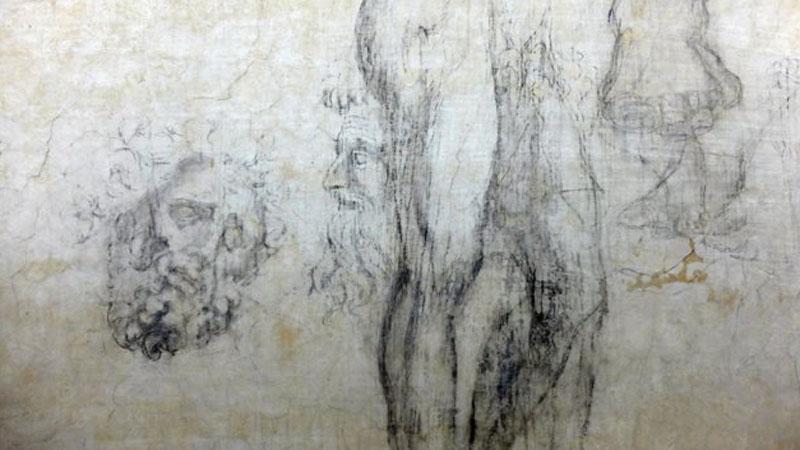 Viaggio nella prigione segreta di Michelangelo: scrigno di capolavori inaccessibili