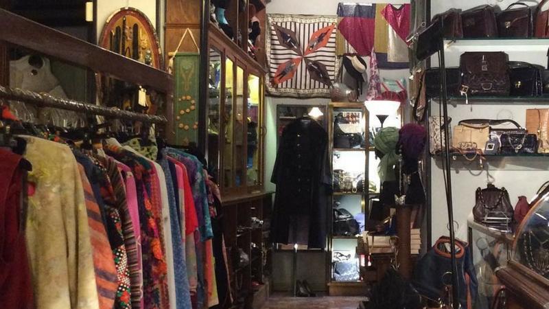I 5 migliori negozi vintage di milano initalia for Negozi arredamento vintage milano