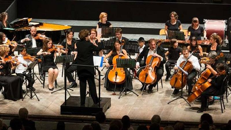Disabilità e autismo: Esagramma è la prima orchestra sinfonica inclusiva d'Europa
