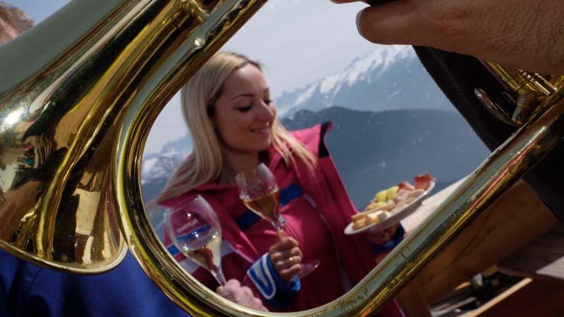 Al Dolomiti Jazz Food, buon cibo e raffinate sonorità si sposano in Val di Fiemme