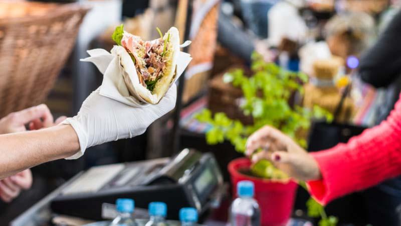Street Food: gli eventi della primavera in Italia