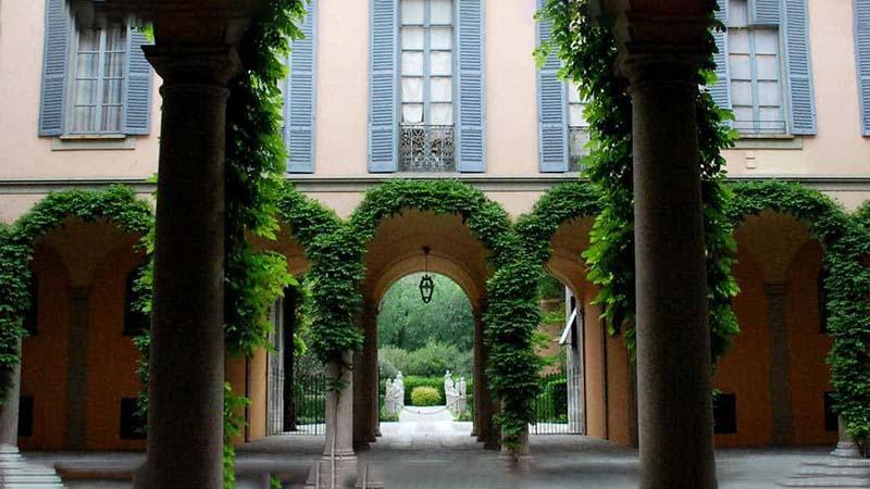 Cortili Aperti, l'incanto della Milano segreta aperta ai turisti