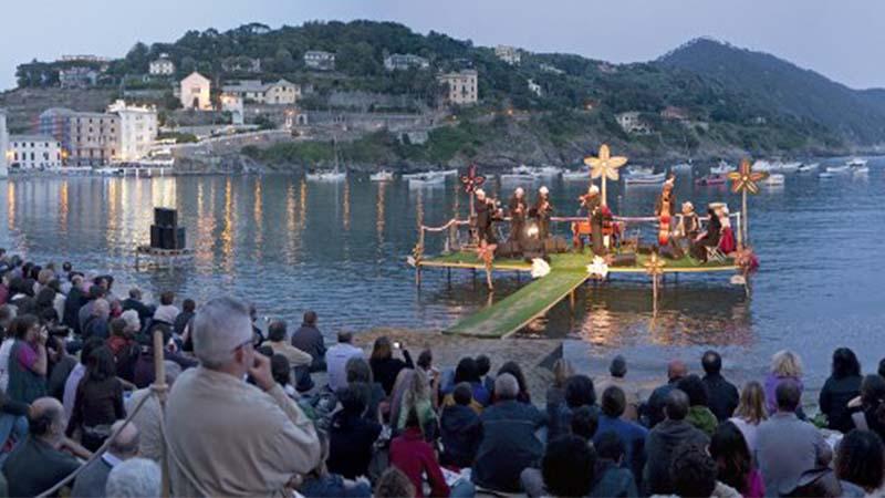 A Sestri Levante il festival delle fiabe e delle favole