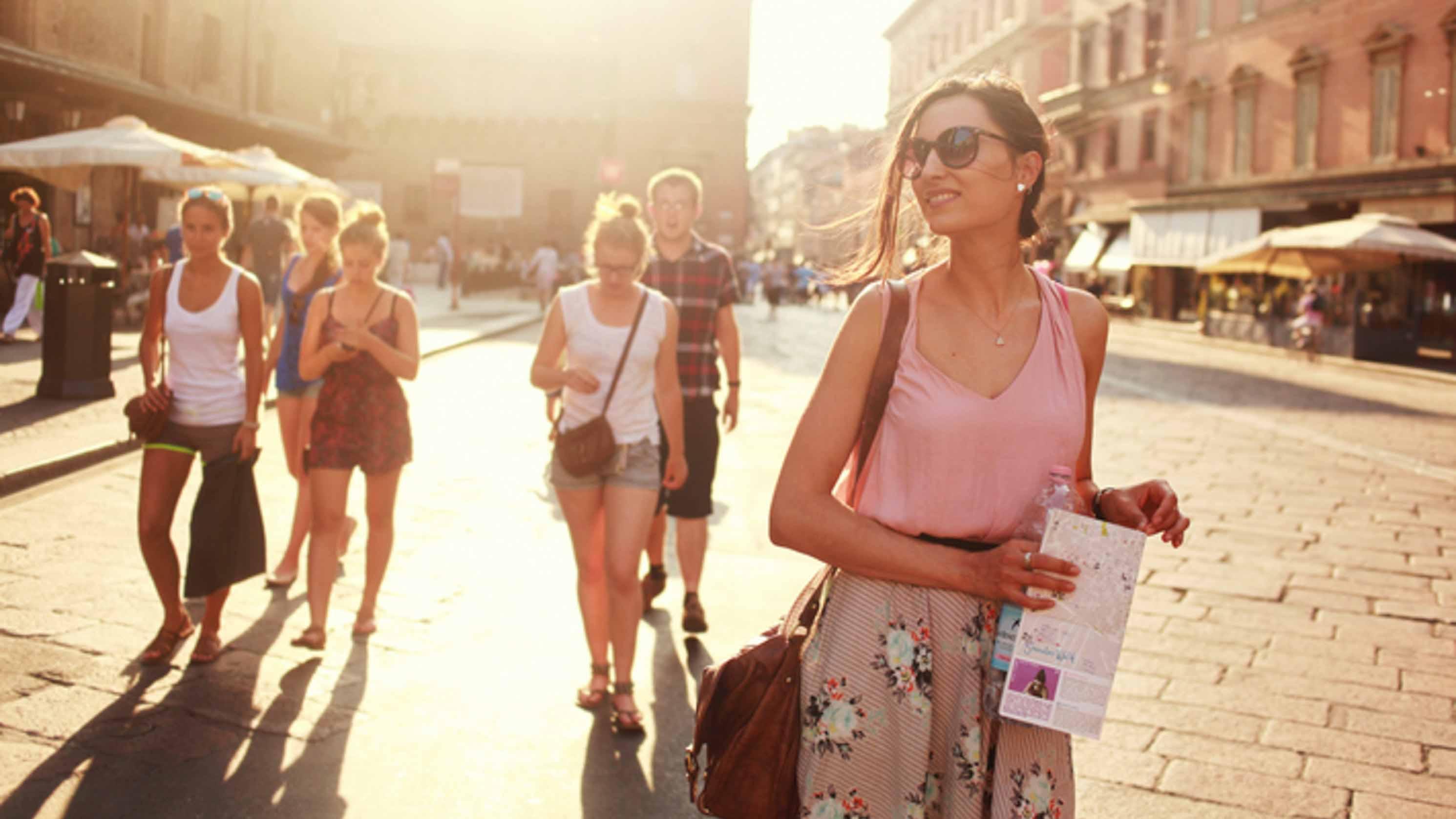 La migliore meta turistica? per Lonely Planet è l'Emilia Romagna