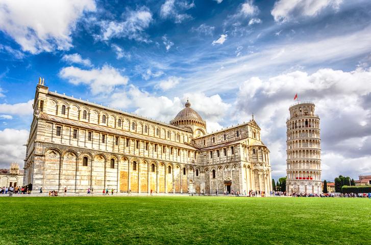Cosa vedere, conoscere, scoprire e assaggiare a 5 minuti da Pisa