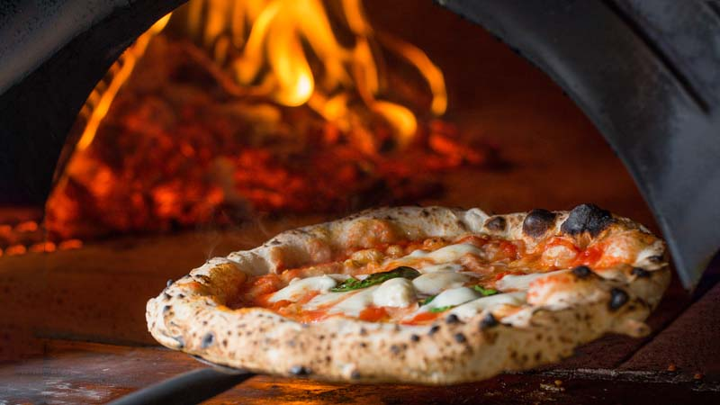 50 top pizza: ecco pizzerie Premium del 2018