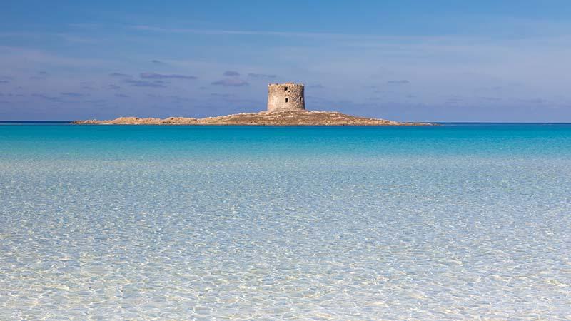 Il mare più bello? Si trova in Sardegna