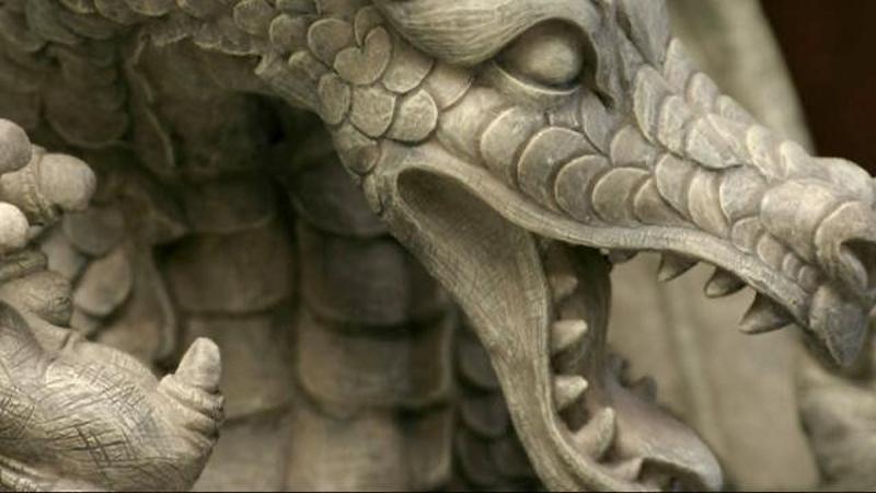 Il mistero delle costole di drago