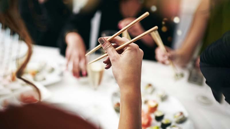 Sushi, in arrivo dal Giappone la certificazione anti imitazioni