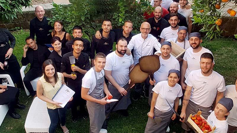 La migliore pizzeria d'Italia? Non si trova a Napoli