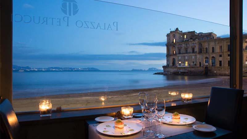 A Napoli il ristorante più digital-friendly d'Italia