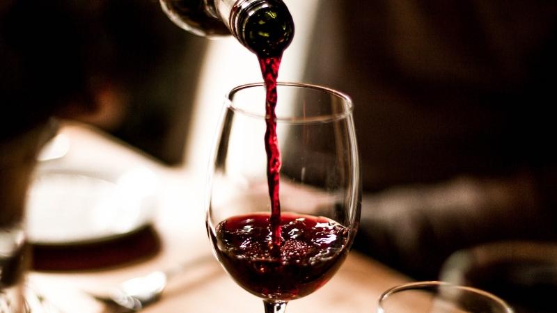Il miglior vino italiano è della Maremma