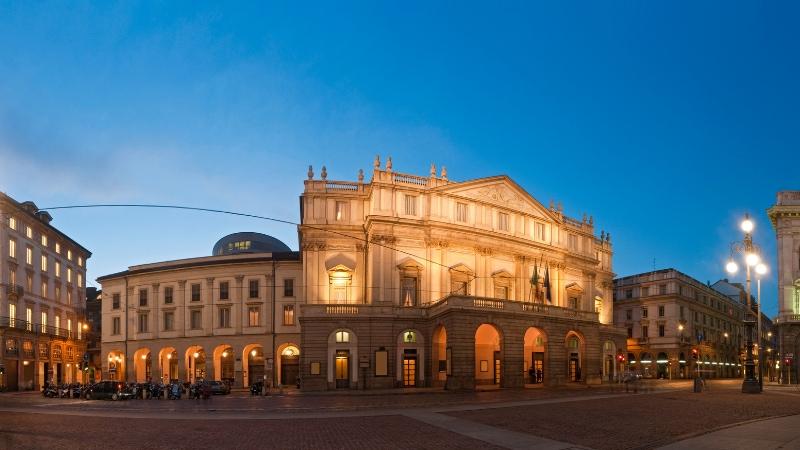 Alla Scala biglietti a due euro per gli under 25