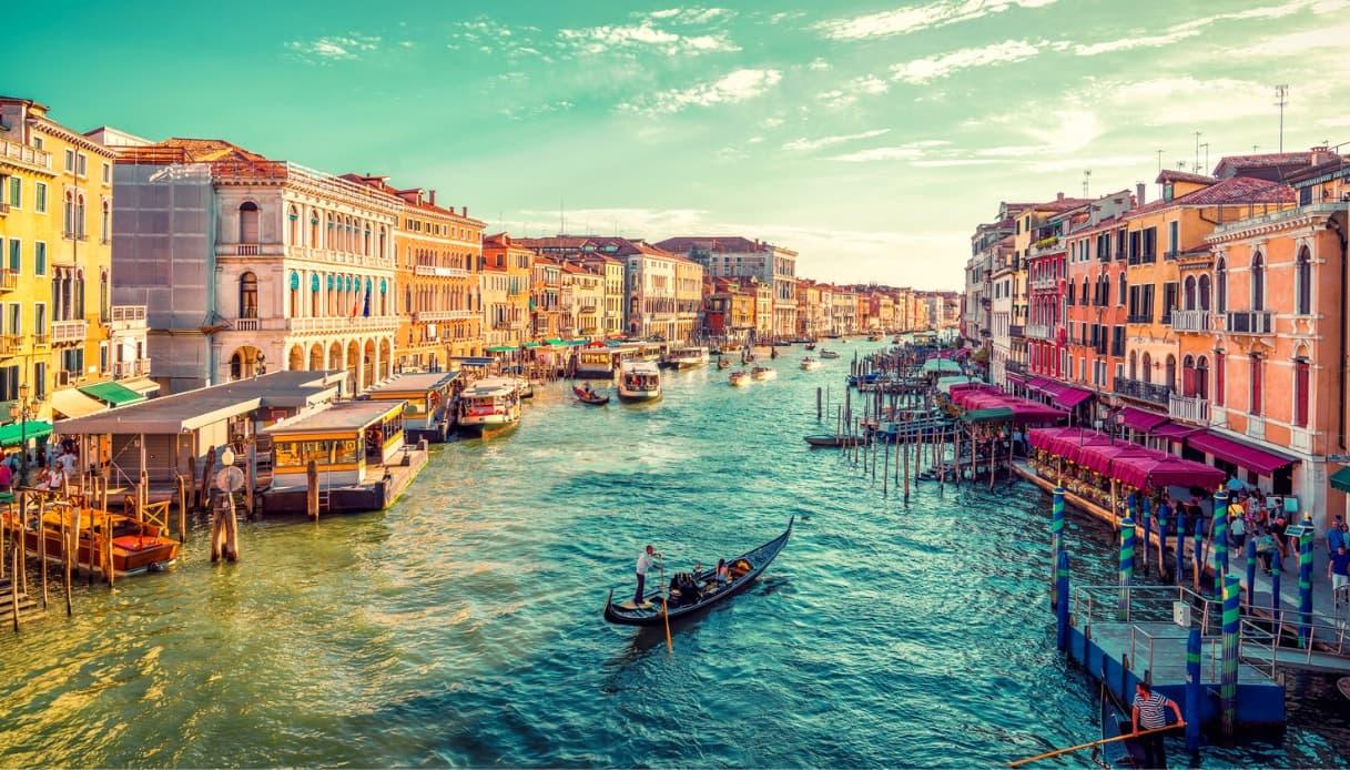 Italia: 13 siti Unesco rischiano di sparire