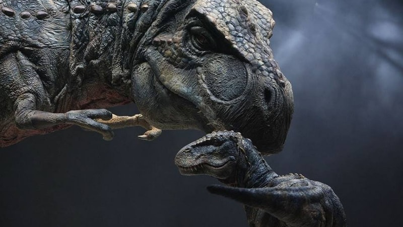L'imperdibile ritorno in Italia di Walking With Dinosaurs