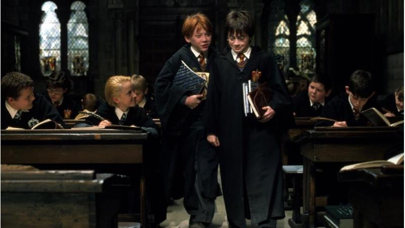 A Benevento apre un pub ispirato ad Harry Potter
