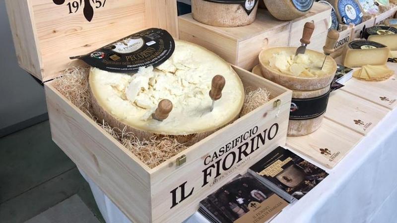 Quattro formaggi italiani nei migliori al mondo