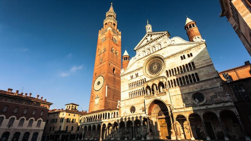 A Cremona un museo verticale nel Torrazzo