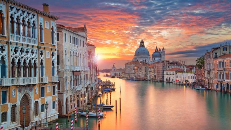 Un palazzo storico di Venezia diventerà un hotel di lusso