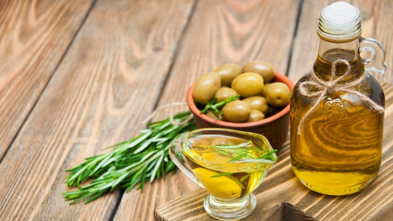 Il migliore olio extravergine di oliva dell'anno è umbro