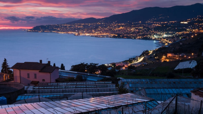 Festival: il luoghi da visitare a Sanremo