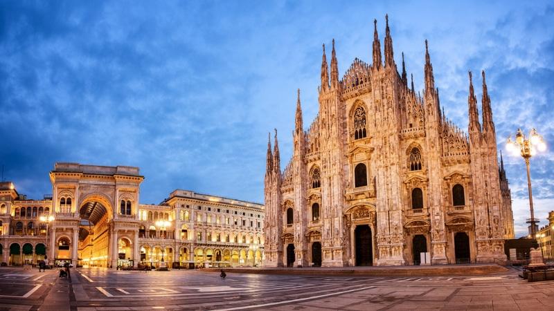 Tra le città più salutiste al mondo ci sono anche due italiane