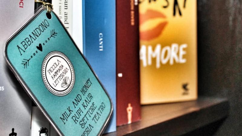 Curarsi con i libri: ecco la Piccola Farmacia Letteraria di Firenze