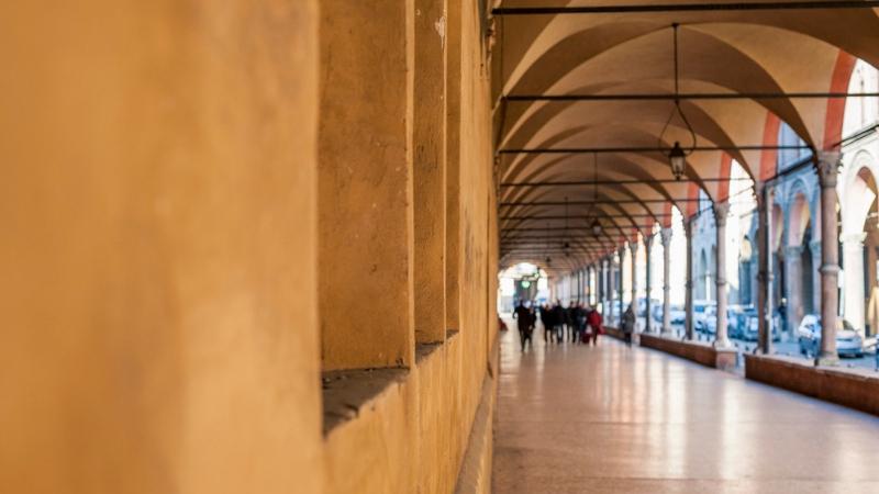 Portici di Bologna: sempre più vicina la candidatura Unesco