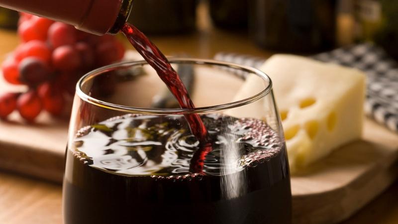 In provincia di Vicenza il primo vino Doc Bio d'Europa