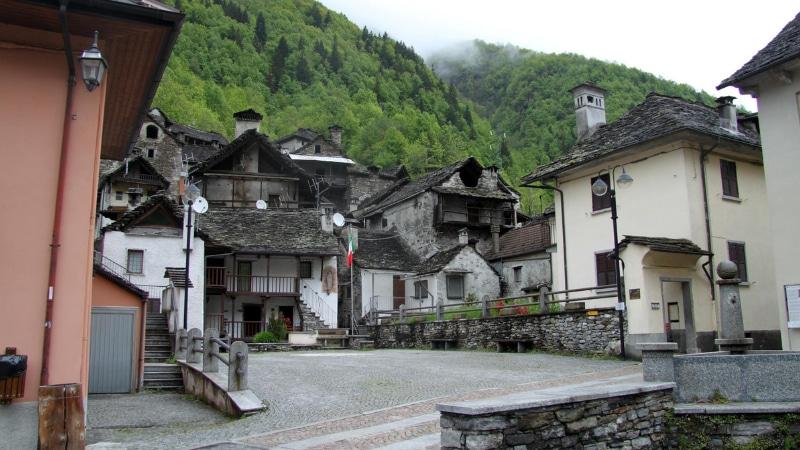 Borgomezzavalle: case a un euro e incentivi per chi si trasferisce