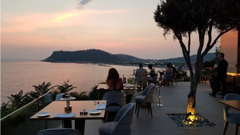 I 10 Ristoranti Più Romantici In Italia Secondo Tripadvisor