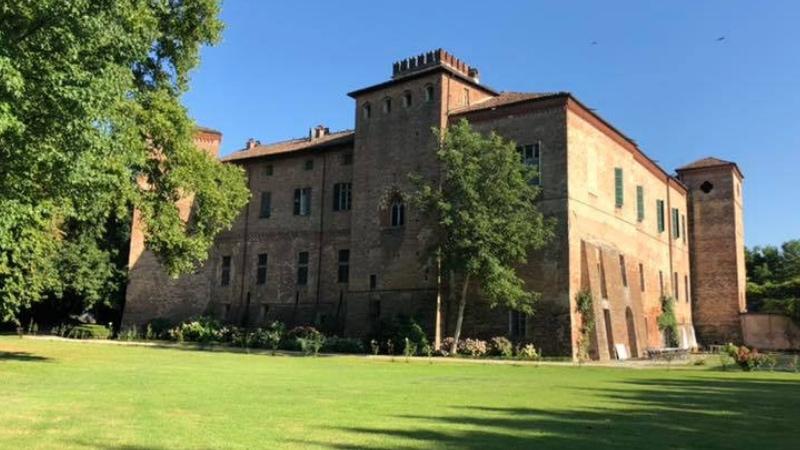 I misteri del castello di Sannazzaro a Giarole