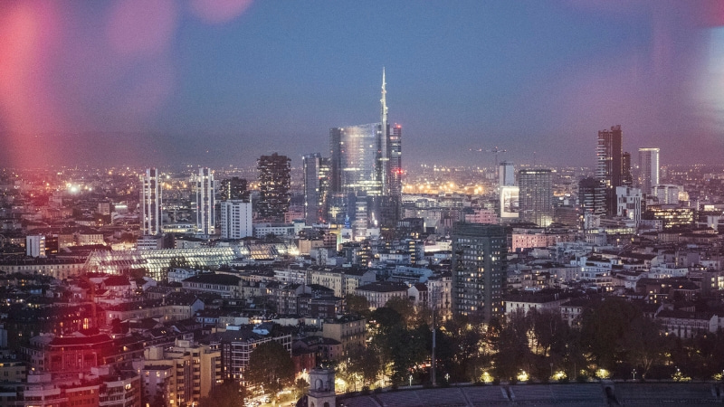 Costo monolocali: Milano tra le città più care al mondo