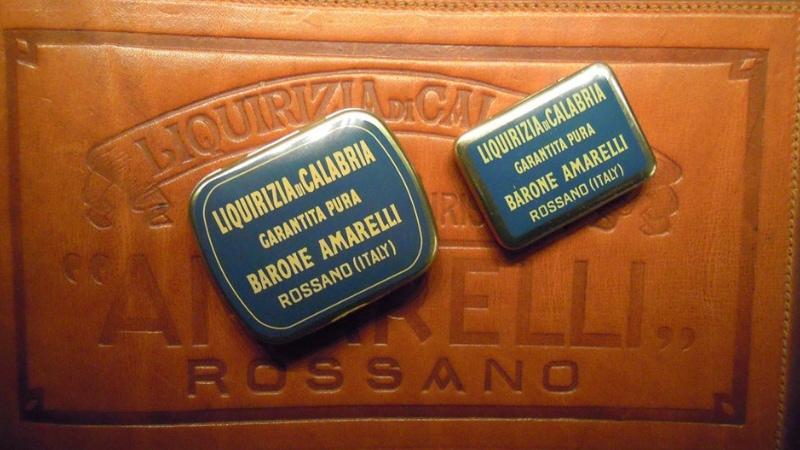Alla scoperta del museo della liquirizia di Rossano in Calabria