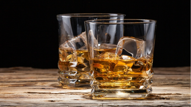 Whisky protagonista con il festival a Roma
