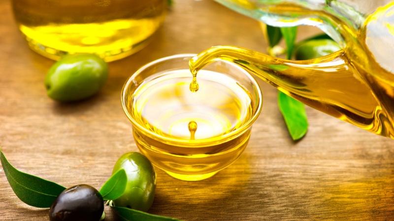 L'italia dell'olio brilla a Sol d'Oro