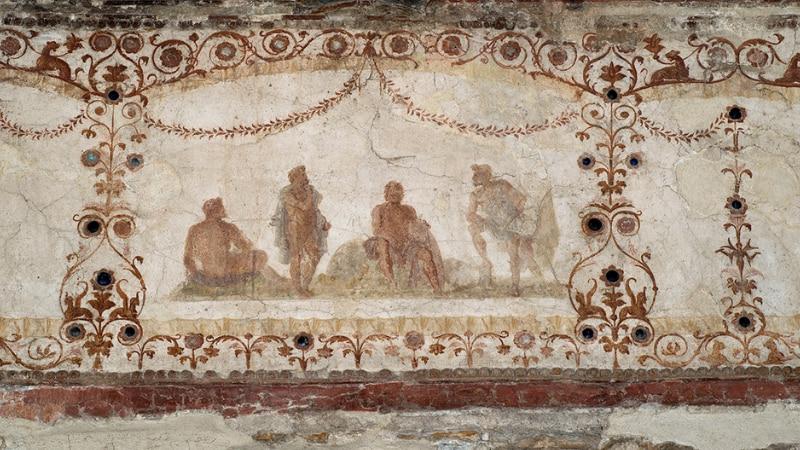 La prima reggia di Nerone riapre al pubblico