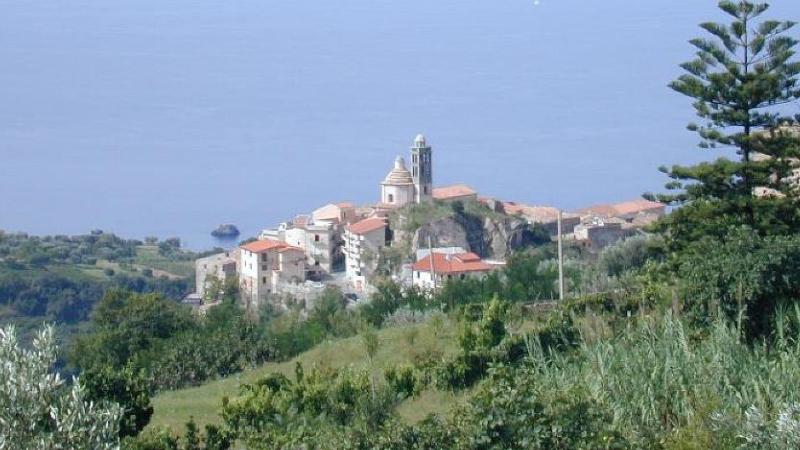 Un borgo della Calabria è rinato e diventato albergo diffuso