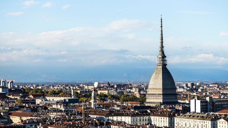 Qualità dell'aria: a Torino la maglia nera