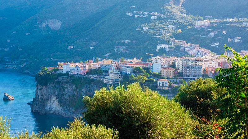 Guida a Vico Equense, meta alternativa alla Costiera Amalfitana