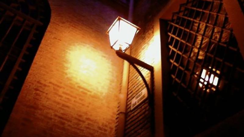 Bologna, il mistero di Villa Clara diventa un film