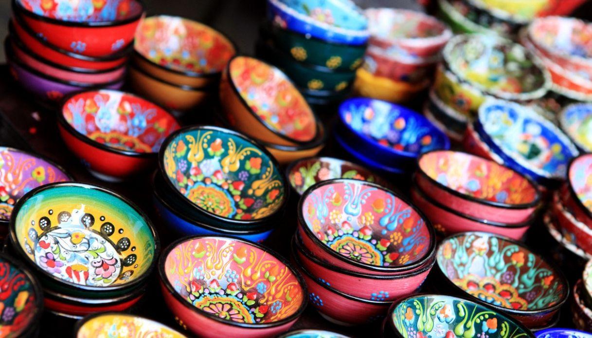 Buongiorno Ceramica: 40 città italiane scoprono l'artigianato
