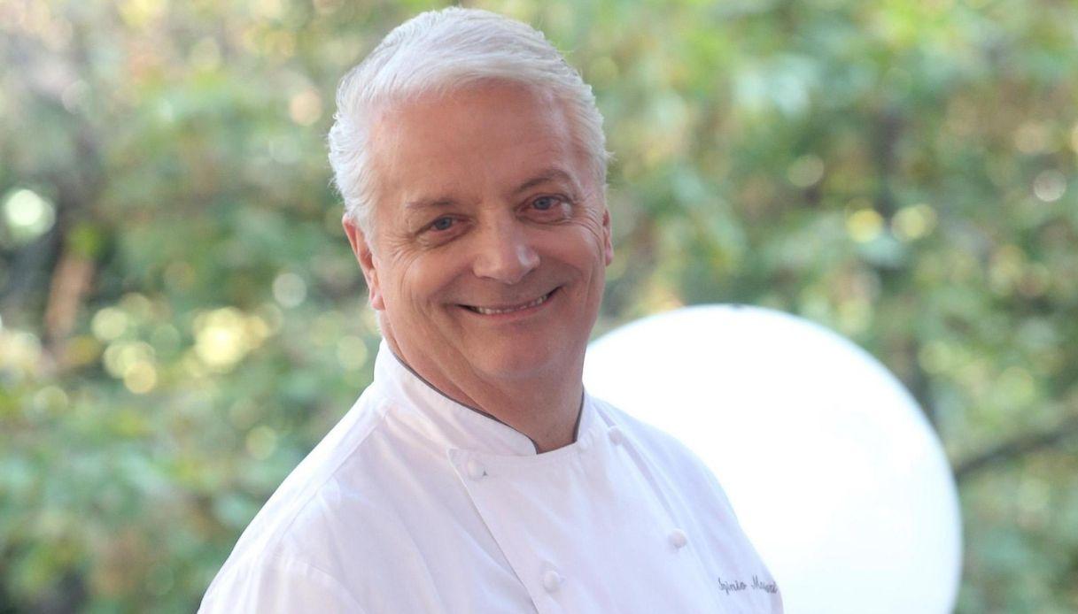 Iginio Massari è stato eletto il miglior pasticciere al mondo del 2019
