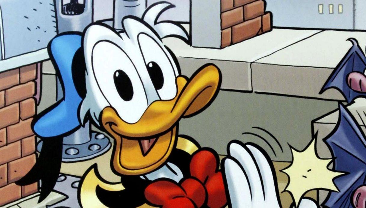 A Milano arriva il Festival del fumetto Disney