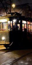 Ristotram: cena e musica dal vivo a bordo di un tram