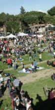 25 Aprile al Parco degli Acquedotti