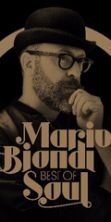 Mario Biondi: tutte le date del Best Of Soul Tour