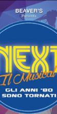 Next: il Musical sugli Anni '80 arriva a Roma
