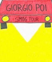 giorgio poi smog  Giorgio Poi Smog Tour Giorgio Poi a Pozzuoli e dintorni